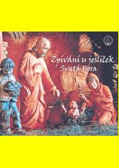 Zpívání u jesliček (odkaz v elektronickém katalogu)