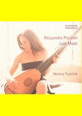 Lute Music  (odkaz v elektronickém katalogu)