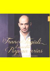 Porpora Il Maestro (odkaz v elektronickém katalogu)