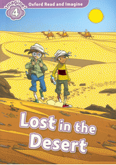 Lost in the desert  (odkaz v elektronickém katalogu)