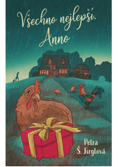 Všechno nejlepší, Anno  (odkaz v elektronickém katalogu)