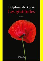 Les gratitudes : roman  (odkaz v elektronickém katalogu)