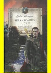 Hraničářův učeň. Kniha patnáctá, Ztracený princ  (odkaz v elektronickém katalogu)