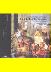 Les Arts Florissans  (odkaz v elektronickém katalogu)