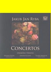 Concertos  (odkaz v elektronickém katalogu)