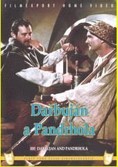 Dařbuján a Pandrhola  (odkaz v elektronickém katalogu)