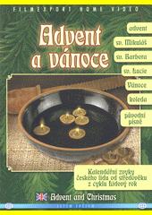 Lidový rok 4. Advent a Vánoce  (odkaz v elektronickém katalogu)