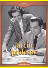 Jarčin profesor  (odkaz v elektronickém katalogu)