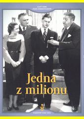 Jedna z milionu  (odkaz v elektronickém katalogu)
