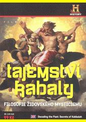 Tajemství kabaly (odkaz v elektronickém katalogu)