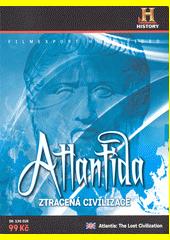 Záhady minulosti. Atlantida : ztracená civilizace (odkaz v elektronickém katalogu)
