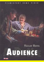 Audience  (odkaz v elektronickém katalogu)
