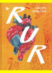 RUR  (odkaz v elektronickém katalogu)