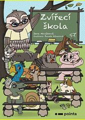 Zvířecí škola  (odkaz v elektronickém katalogu)