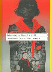 Svědectví o životě v KLDR  (odkaz v elektronickém katalogu)