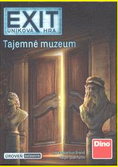 Exit : úniková hra. Tajemné muzeum (odkaz v elektronickém katalogu)