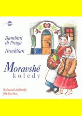 Moravské koledy  (odkaz v elektronickém katalogu)
