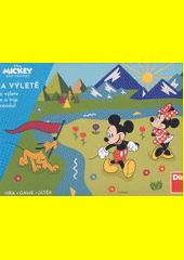 Na výletě : Mickey and Friends : hra (odkaz v elektronickém katalogu)