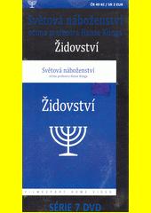 Světová náboženství očima profesora Hanse Künga. Židovství  (odkaz v elektronickém katalogu)