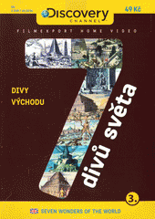 Sedm divů světa. 3, Divy Východu  (odkaz v elektronickém katalogu)