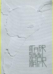 Tapír papá papír  (odkaz v elektronickém katalogu)