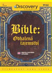 Dan Brown : fakta nebo fikce. Bible - odhalená tajemství  (odkaz v elektronickém katalogu)