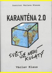 Karanténa 2.0  (odkaz v elektronickém katalogu)