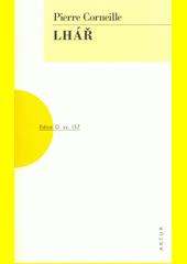 Lhář  (odkaz v elektronickém katalogu)