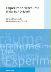 Experimentierräume in der DaF-Didaktik  (odkaz v elektronickém katalogu)