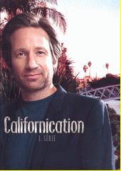 Californication. 3. série (odkaz v elektronickém katalogu)