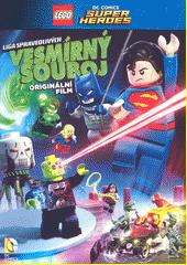 Lego DC Super hrdinové : Vesmírný souboj (odkaz v elektronickém katalogu)