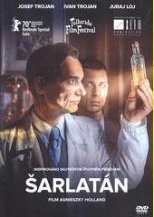 Šarlatán dvd (odkaz v elektronickém katalogu)