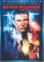 Blade Runner Final Cut (odkaz v elektronickém katalogu)