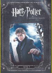 Harry Potter a Relikvie smrti. část 2. (odkaz v elektronickém katalogu)