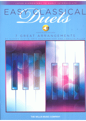 Easy Classical Duets (odkaz v elektronickém katalogu)