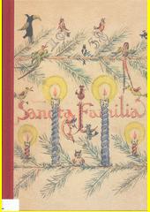 Sancta Familia  (odkaz v elektronickém katalogu)