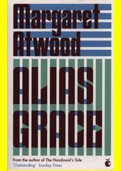 Alias Grace  (odkaz v elektronickém katalogu)