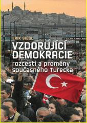 Vzdorující demokracie : rozcestí a proměny současného Turecka  (odkaz v elektronickém katalogu)