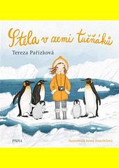 Stela v zemi tučňáků  (odkaz v elektronickém katalogu)
