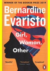 Girl, woman, other  (odkaz v elektronickém katalogu)