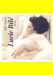 Bílé Vánoce Lucie Bílé : živák (odkaz v elektronickém katalogu)