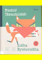 Liška Bystrouška  (odkaz v elektronickém katalogu)