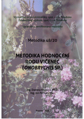 Metodika hodnocení rodu vičenec (Onobrychis sp.)