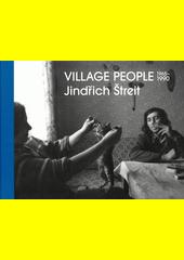 Village People 1965-1990  (odkaz v elektronickém katalogu)