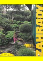 České zahrady  (odkaz v elektronickém katalogu)