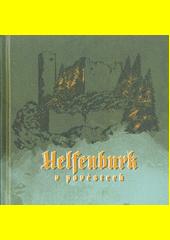 Helfenburk v pověstech  (odkaz v elektronickém katalogu)
