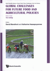 Global challenges for future food and agricultural policies