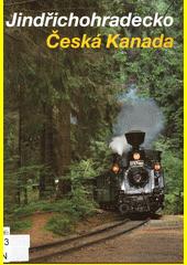 Jindřichohradecko, Česká Kanada (odkaz v elektronickém katalogu)