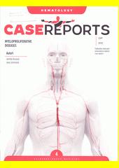 Case reports myeloproliferative diseases  (odkaz v elektronickém katalogu)