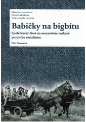 Babičky na bigbítu : společenský život na moravském venkově pozdního socialismu  (odkaz v elektronickém katalogu)